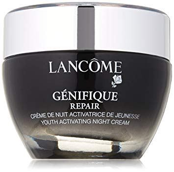 Lancome Genefique Repair Youth activating night cream