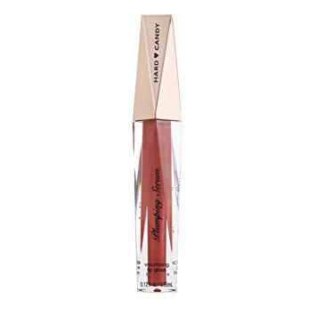 Hard  Candy Plumping Serum volumizing lip gloss