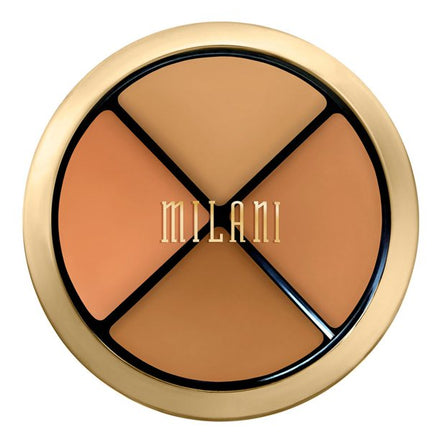 Milani Conceal + Perfect All-in-one Concealer Kit