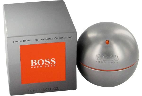 Boss By Hugo Boss Edition Eau De Toilette Spray (TESTER BOX)