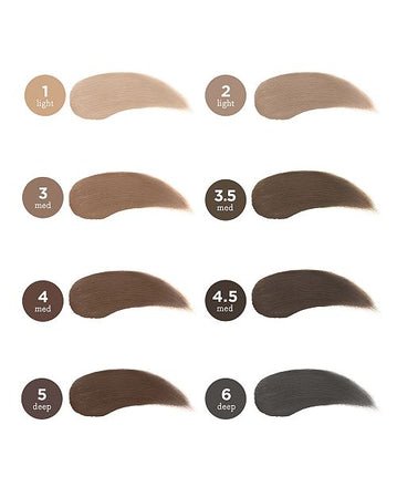 Benefit Ka brow! Eyebrow cream-gel color