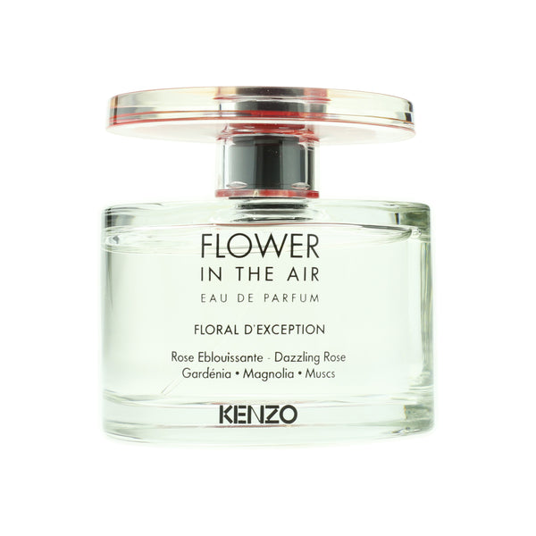 Flower in the air By Kenzo eau de parfum spray (TESTER BOX)