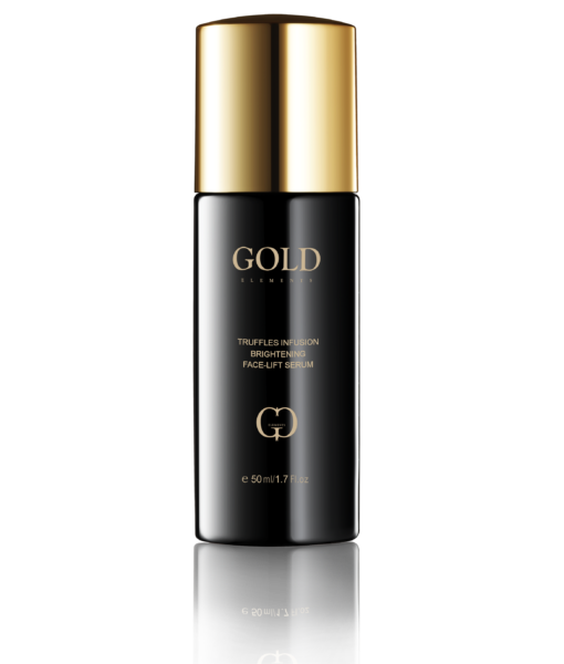 Gold Elements Truffle Infusion Brightening Face-Lift Serum