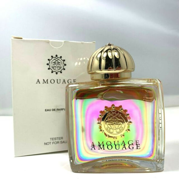Fate Woman By Amouage eau de parfum (TESTER BOX)