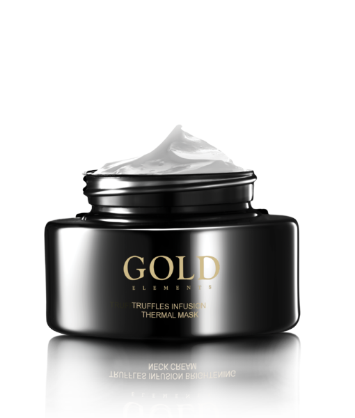 Gold Elements Truffle Infusion Thermal Mask