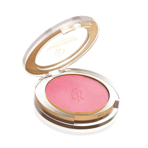 GOLDEN ROSE Powder Blush Soft&Silky
