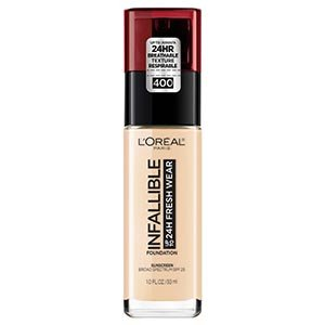 L'Oreal Infallible Foundation Up To 24h Fresh Wear