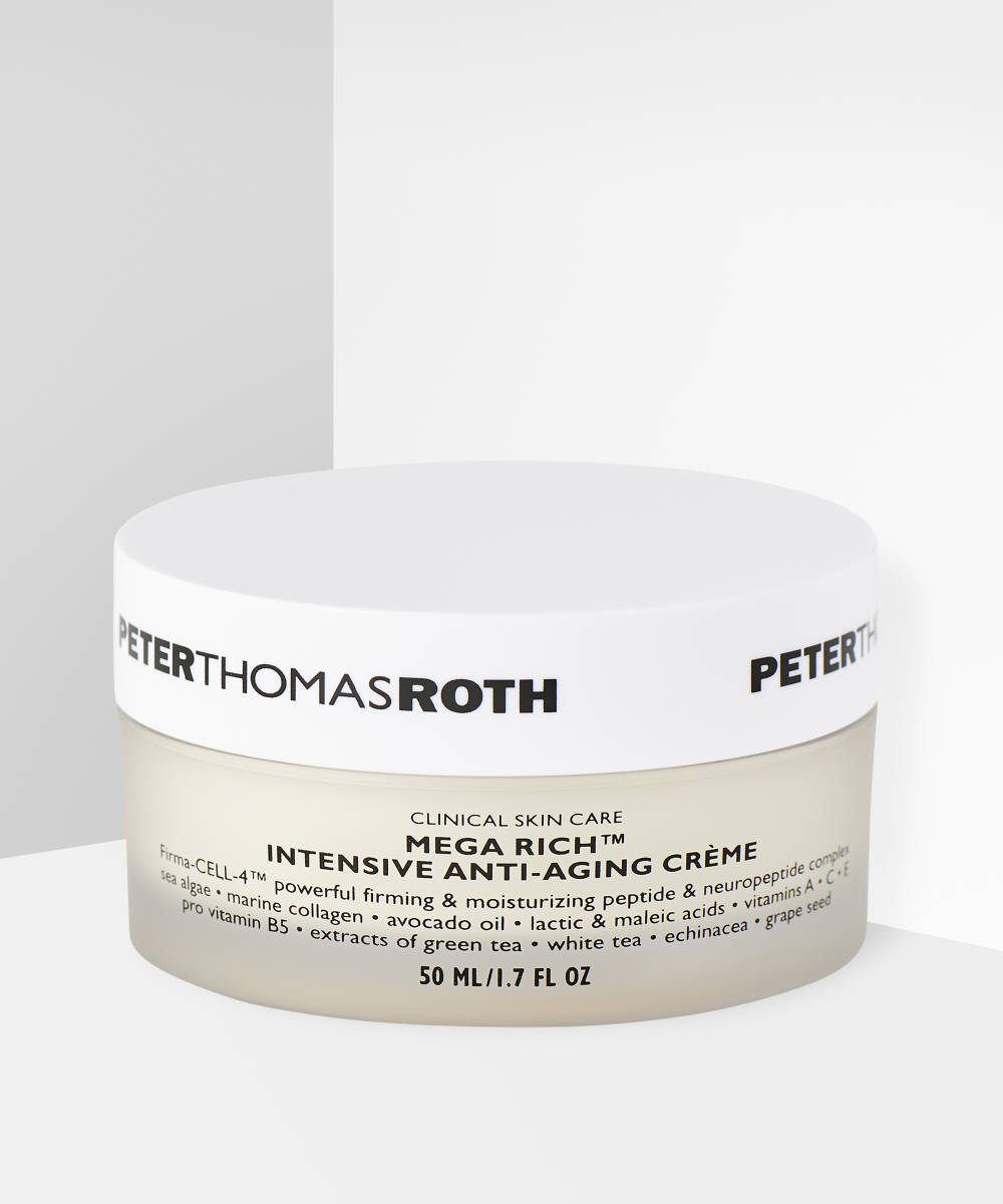 Peter Thomas Roth Mega Rich Intense Anti-aging Cream