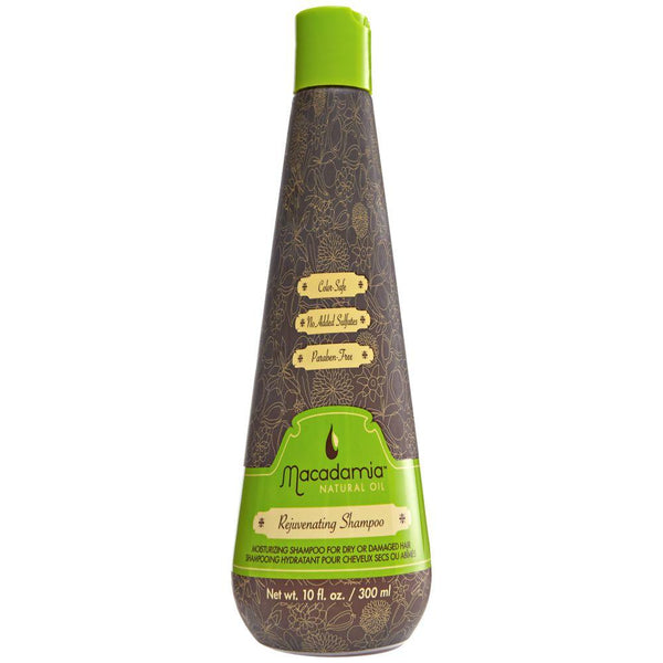 MACADAMIA Rejuvenating Shampoo for Dry or Damaged Hair