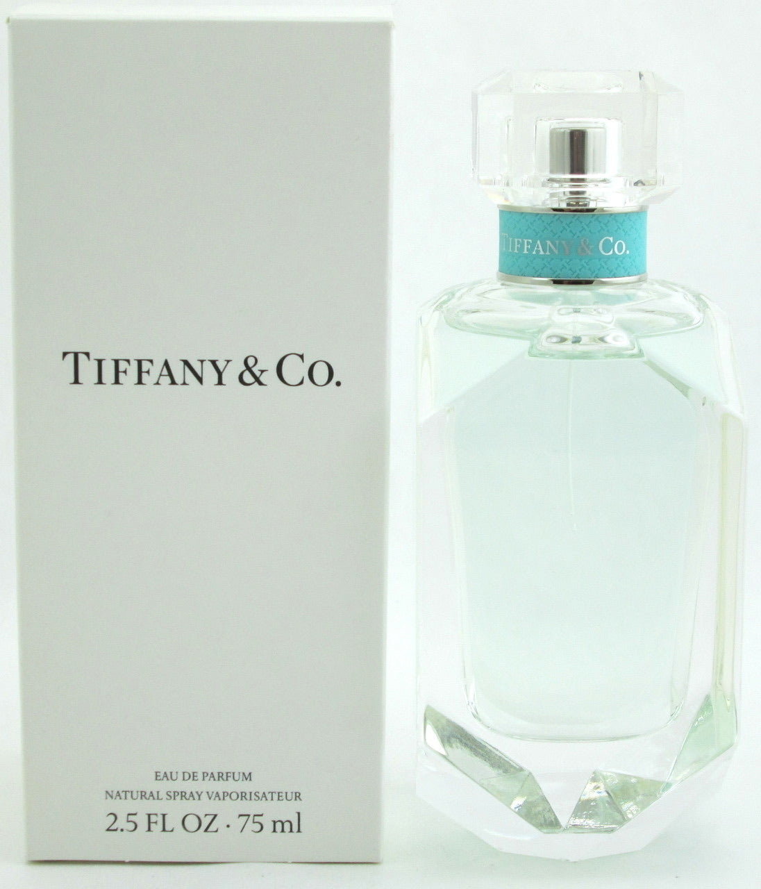 Tifanny & Co. Eau De Parfum For Women (TESTER BOX)