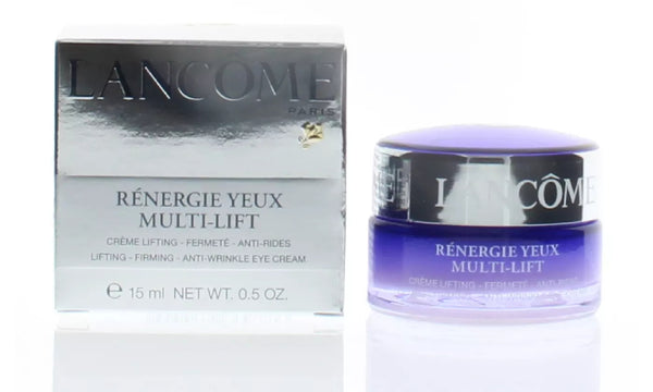 Lancome Renergie Yeux Multiple Lift Ultimate Rejuvenating Eye Duo