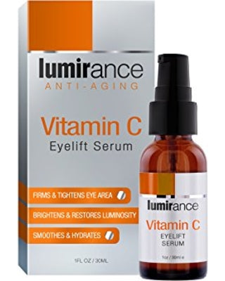 Lumirance Anti-Aging Vitamin C Eye lift Serum