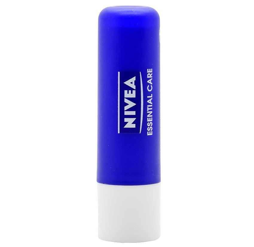 Nivea Moisture Essential Lip Care