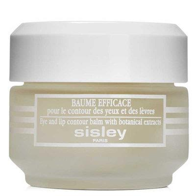 SISLEY PARIS Baume Efficace Botanical Eye and Lip Contour Balm