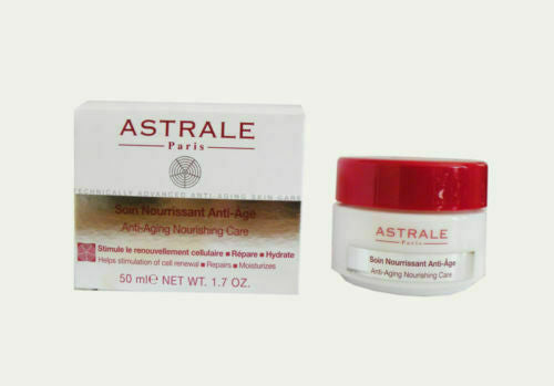 Astrale Paris Anti-Aging Nourishing Care