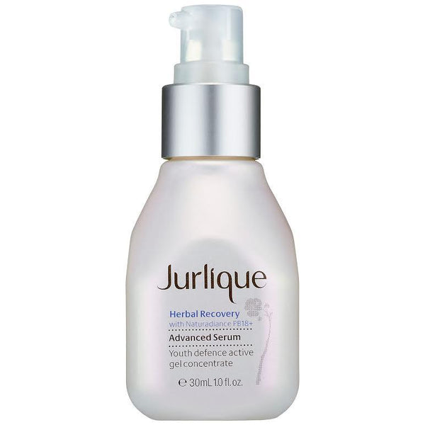 JURLIQUE Herbal Recovery Advanced Serum with Naturadiance PB18+