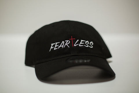 FEARLESS - oldprophet.com