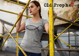 Womens T shirts FISH - oldprophet.com
