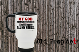 MY GOD SHALL SUPPLY MY NEEDS - oldprophet.com