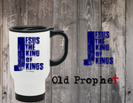 JESUS THE KINGS OF KINGS - oldprophet.com
