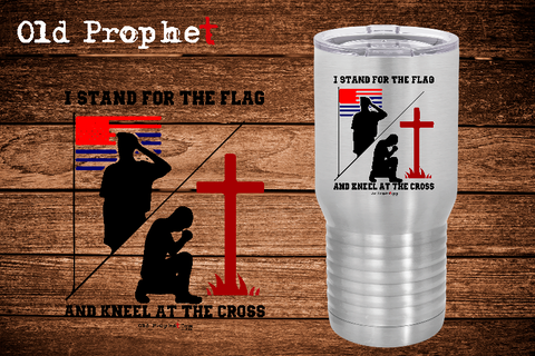 I STAND FOR THE FLAG - oldprophet.com