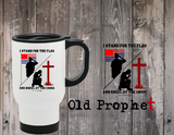 I STAND FOR THE FLAG & KNEEL FOR THE CROSS - oldprophet.com
