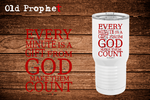EVERY MINUTE IS FROM GOD - oldprophet.com