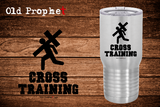 CROSS TRAINING - oldprophet.com