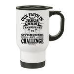 OUR FAITH IN JESUS CHRIST - oldprophet.com