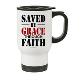SAVED BY GRACE - oldprophet.com