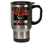 EVOLUTION IS FAKE SCIENCE - oldprophet.com