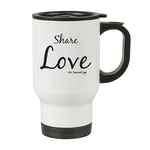 SHARE LOVE - oldprophet.com