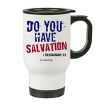 DO YOU HAVE SALVATION - oldprophet.com