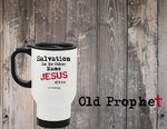SALVATION IN NO OTHER NAME - oldprophet.com