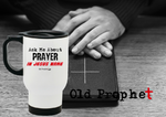 ASK ME ABOUT PRAYER - oldprophet.com