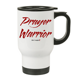 PRAYER WARRIOR - oldprophet.com