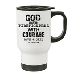 GOD CREATED FIREFIGHTERS - oldprophet.com