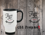 FAITH MOVES MOUNTAINS - oldprophet.com