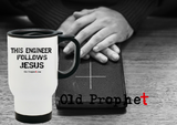 THIS ENGINEER FOLLOWS JESUS - oldprophet.com