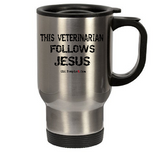 THIS VETERINARIAN FOLLOWS JESUS - oldprophet.com