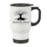 ROOTED IN CHRIST - oldprophet.com
