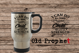 I CAN DO ALL THINGS THROUGH CHRIST - oldprophet.com