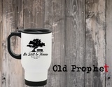 BE STILL & KNOW - oldprophet.com