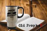 MADE TO WORSHIP - oldprophet.com