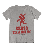 Mens t shirt Cross training - oldprophet.com