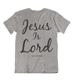 Mens t shirts JESUS is lord - oldprophet.com