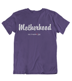 Womens t shirts Motherhood - oldprophet.com