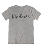 Womens t shirts Kindness - oldprophet.com