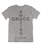 Womens t shirts Amazing Grace - oldprophet.com