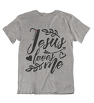Womens t shirts JESUS king of kings - oldprophet.com